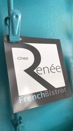Milford, OH: Chez Renee French Bistrot