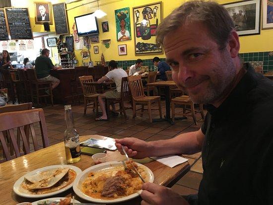 La Veracruzana Mexican Restaurant Northampton Ma