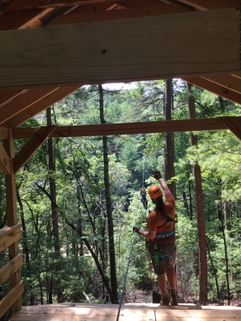 Unicoi State Park & Lodge: photo1.jpg