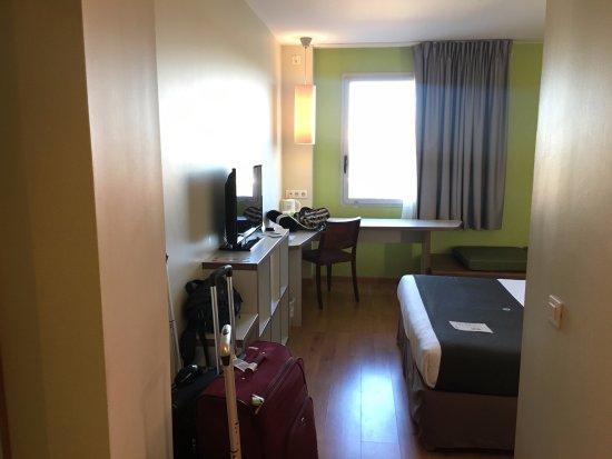 Campanile Barcelona Sud Cornella Hotel Photo