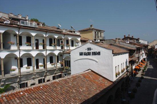 Hadji Nikoli Inn Museum Art Gallery