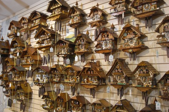 ‪House of Black Forest Clocks‬