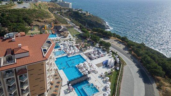 ramada resort kusadasi golf updated 2018 hotel reviews price comparison turkey tripadvisor