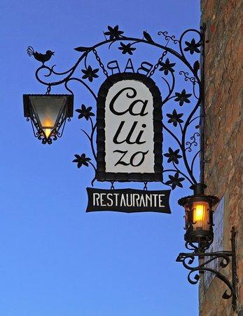 imagen Restaurante Callizo en Aínsa-Sobrarbe