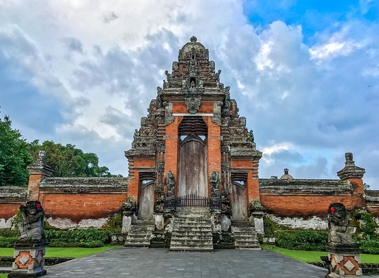Image result for taman ayun temple