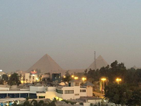 Cairo Pyramids Hotel : photo0.jpg