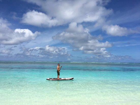 Four Seasons Resort Maldives at Kuda Huraa: photo0.jpg