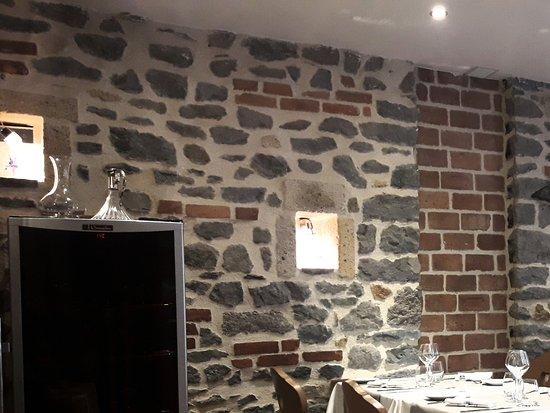 Restaurants Les Fees Meres Mont Dore