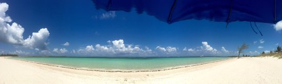 South Caicos: East Bay Resort