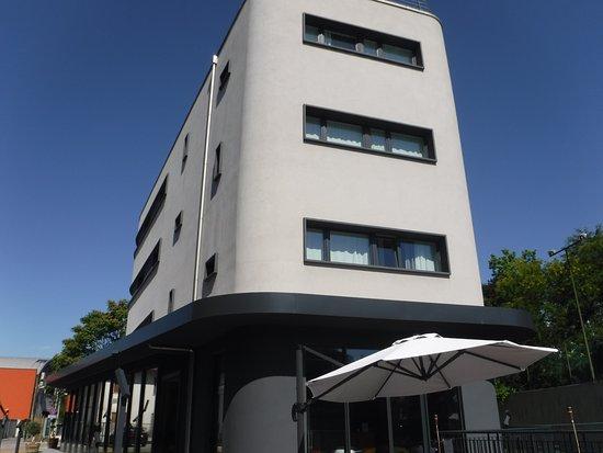 Hotel Stadio & Spa Bild