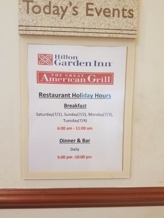 Hilton Garden Inn Dover   UPDATED 2017 Prices U0026 Hotel Reviews (DE)    TripAdvisor