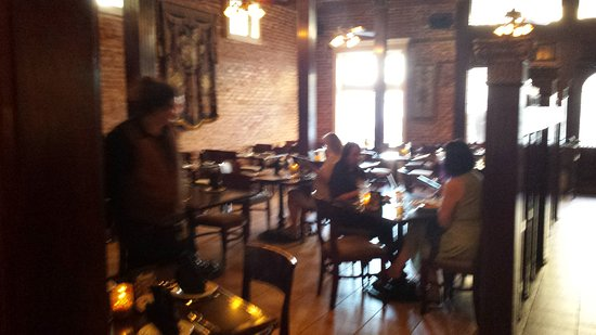 Thibodaux, LA: Fremin's Restaurant