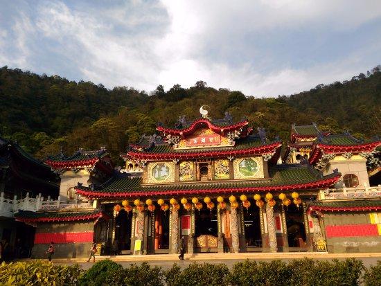 BaoHu Temple Dimu