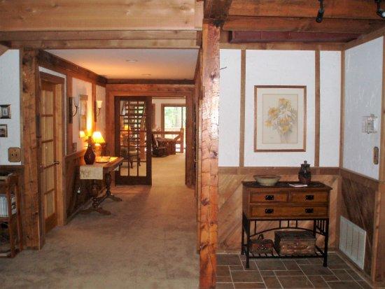 Mountain Top Lodge at Dahlonega 이미지