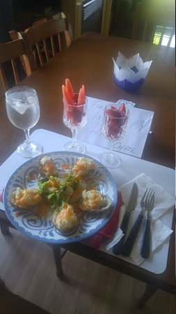 Casano's Italian Restaurant: Casano's Italian Foods