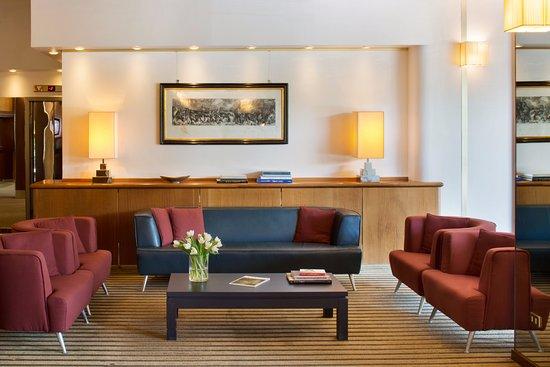 Starhotels Cristallo Palace, hoteles en Bergamo