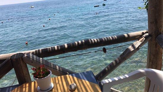 Marina del Cantone, Italien: photo0.jpg