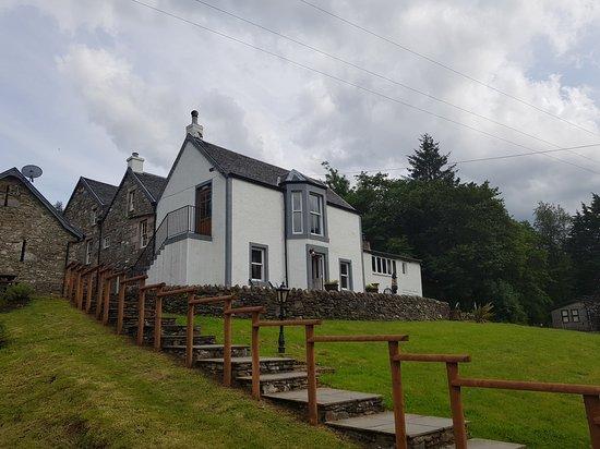 Loch Eck, UK: 20170705_165458_large.jpg