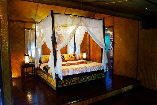 Mae Ai, Thailand: Villa Room