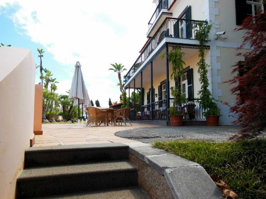 تشارمينج هوتلز - كوينتا دو إستريتو: The fine dining restaurant, this is also where breakfast is served