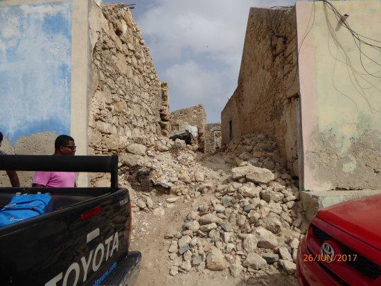 Sal Rei, Cabo Verde: Rabil