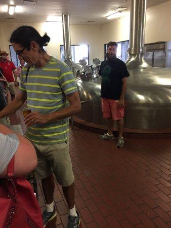 Saint Arnold Brewing Company : photo2.jpg