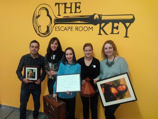 Escape Room Leon Opiniones