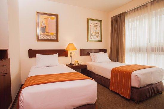 La Paz Apart Hotel, hoteles en Lima