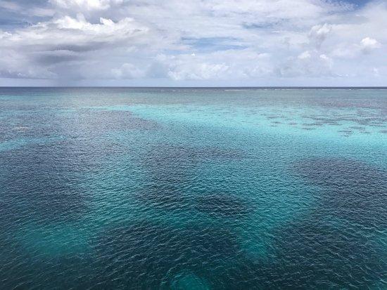 写真フィッシュアイマリンパーク海中展望塔枚