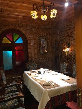 Nuran Restaurant