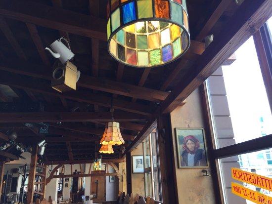 Restaurant Eckstein: Nice place