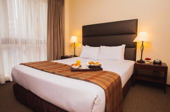 La Paz Apart Hotel