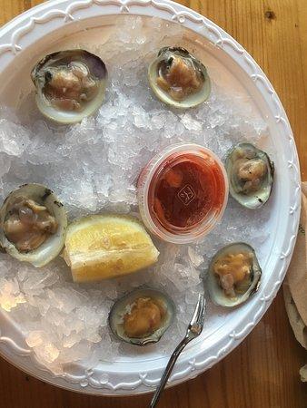 Champlin's Seafood: photo1.jpg