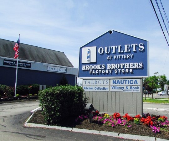 Outlets at Kittery