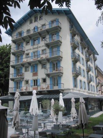 Hotel Mont-Blanc Photo