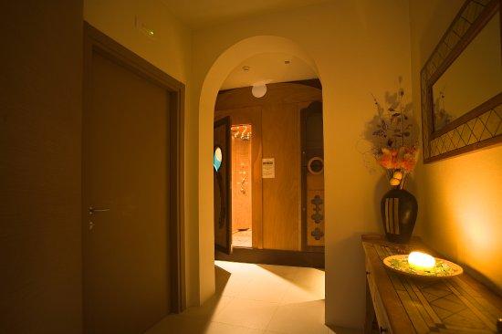 Hotel Villa Ricci Chianciano