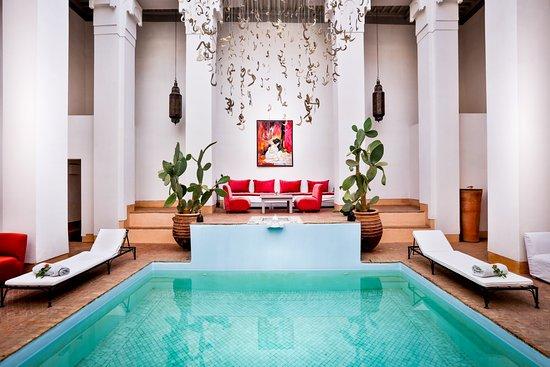 Hotel & Spa Riad Al Jazira : Riad Al Jazira