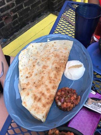 Potsdam, NY: Cactus Grill & Cantina