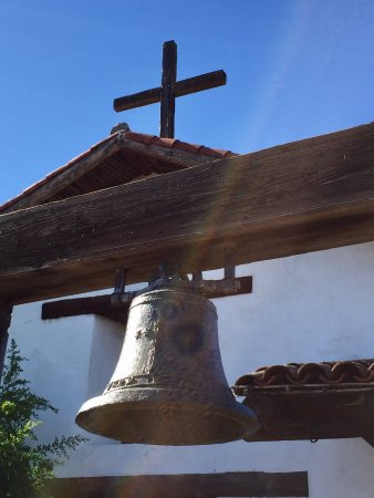 Mission San Francisco Solano: photo2.jpg