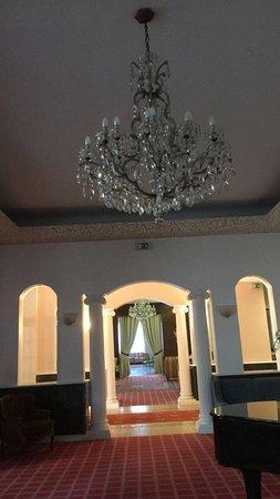 托里諾大溫泉飯店照片