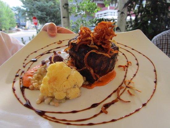 Ember : Filet Mignon
