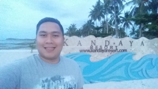 Daanbantayan, Filipina: 20160522_181145_large.jpg