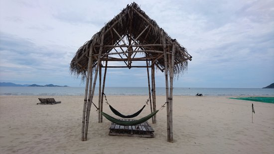 Jungle Beach VietNam Foto