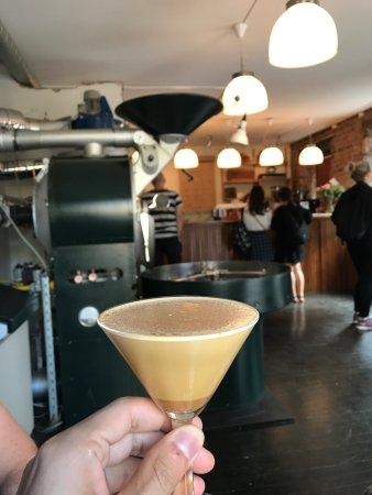 CoffeeGeek - Interview with Tim Wendelboe, Master Barista