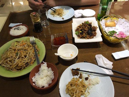 Perfect food!