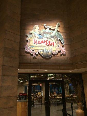 Noah's Cafe