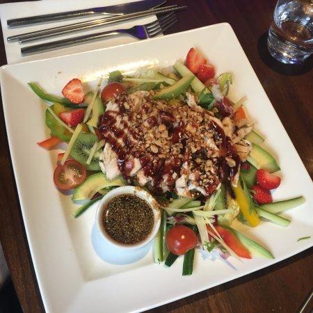 Saggart, Ireland: Lunch Option