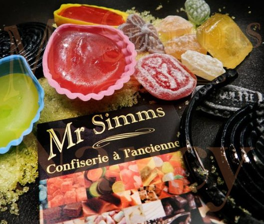 Mr Simms Nancy - Confiserie a l'ancienne