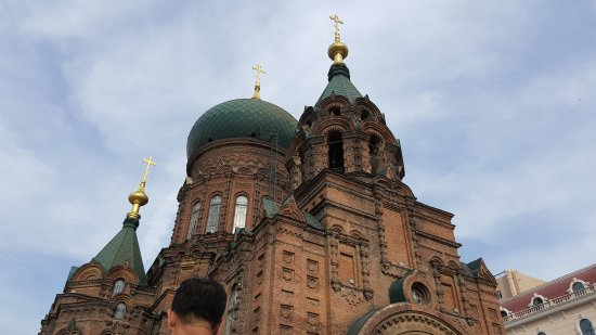 Saint Sophia Cathedral: 20170707_163757_large.jpg