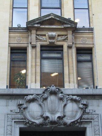 Palacio de la Reconquista
